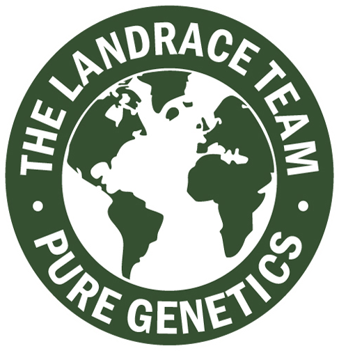 THE LANDRACE TEAM